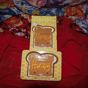 Too Faced Peanut Butter & Honey Palette